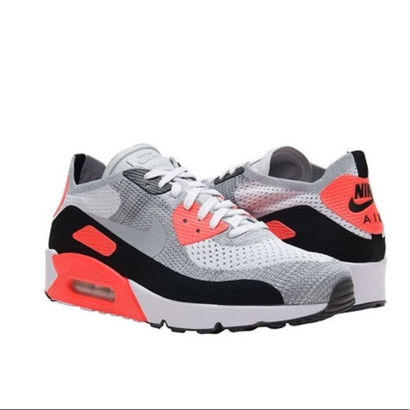 Nike Air Max 9 Ultra 20 Flyknit Size 4